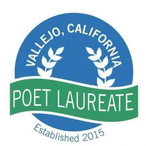 Vallejo Poet Laureate Seal