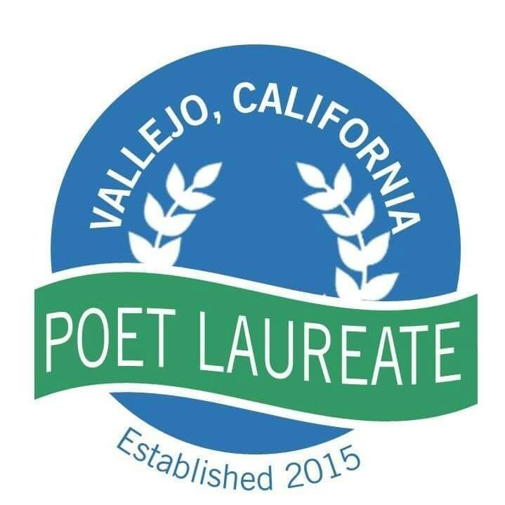 Vallejo Poet Laureate Seal