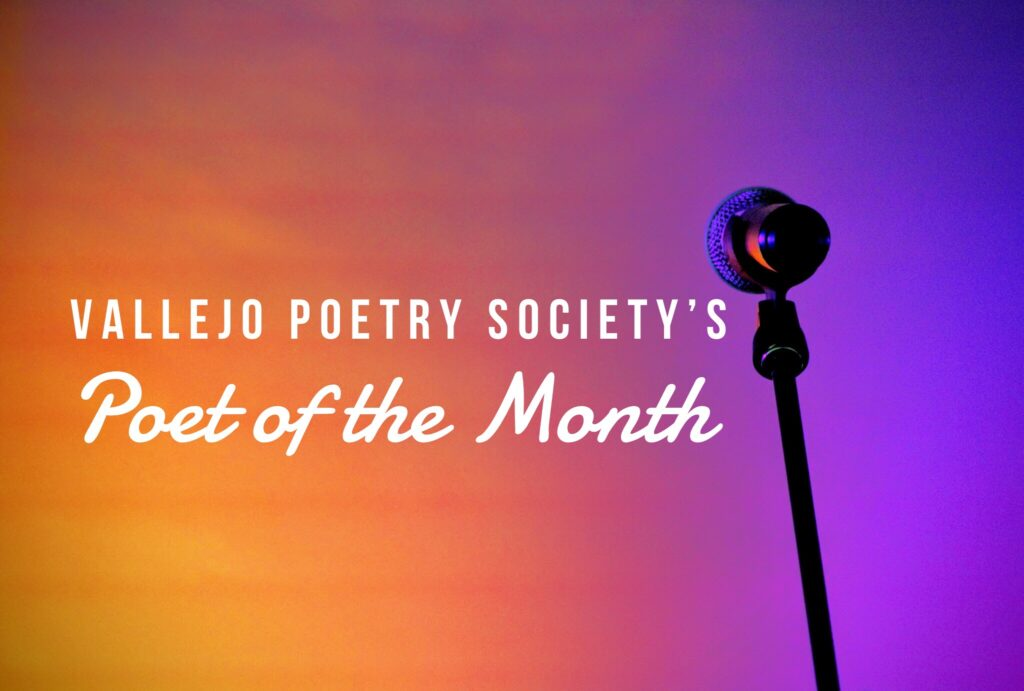 Poet of the Month